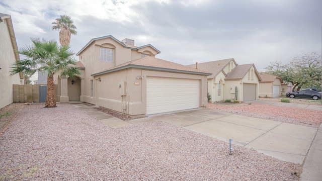 Photo 1 of 28 - 7631 W Ironwood Dr, Peoria, AZ 85345