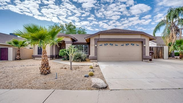 Photo 1 of 19 - 17380 N 85th Ln, Peoria, AZ 85382
