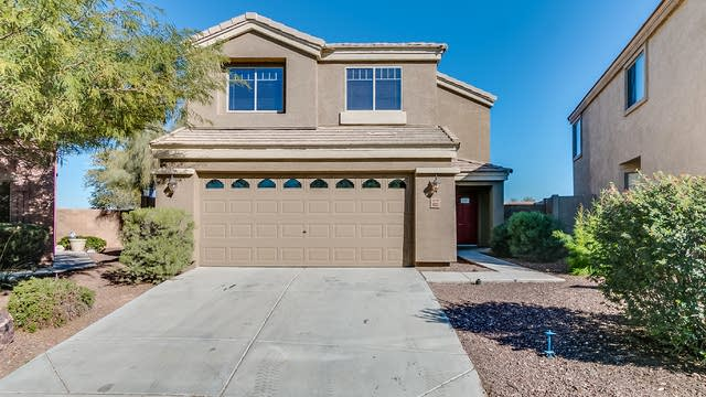 Photo 1 of 34 - 6823 N 129th Dr, Glendale, AZ 85307