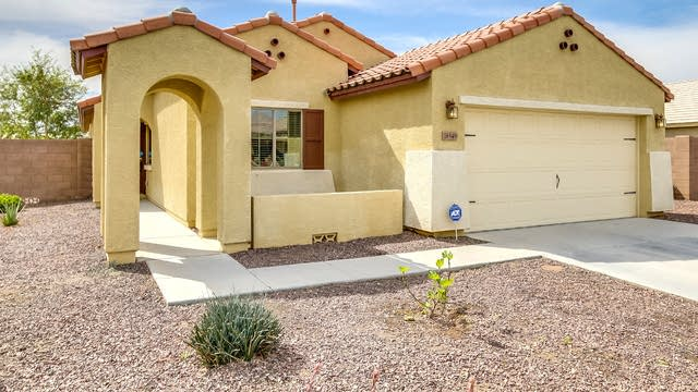 Photo 1 of 35 - 18549 W Vogel Ave, Goodyear, AZ 85338