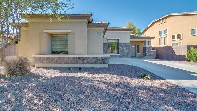 Photo 1 of 37 - 18714 E Ryan Rd, Queen Creek, AZ 85142