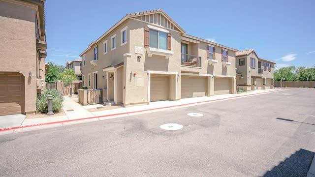 Photo 1 of 29 - 1265 S Aaron #355, Mesa, AZ 85209