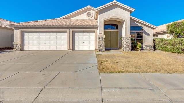 Photo 1 of 33 - 4022 E Agave Rd, Phoenix, AZ 85044