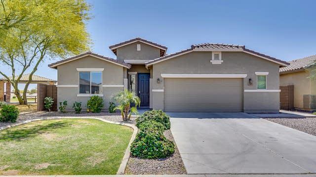 Photo 1 of 35 - 36031 N Matthews Dr, San Tan Valley, AZ 85143