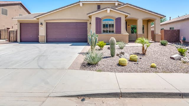 Photo 1 of 31 - 697 W Basswood Ave, San Tan Valley, AZ 85140
