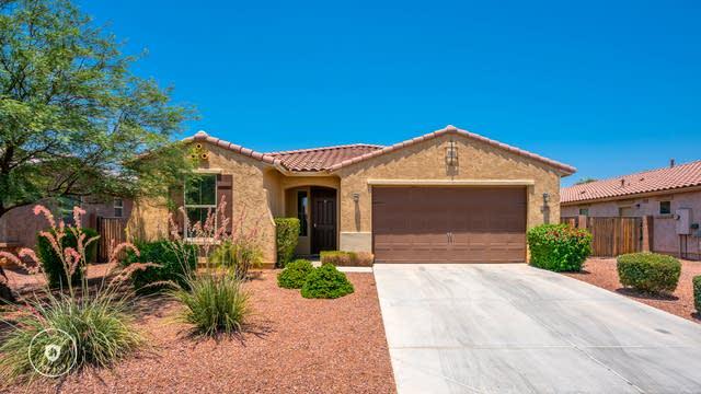 Photo 1 of 49 - 18366 W Southgate Ave, Goodyear, AZ 85338