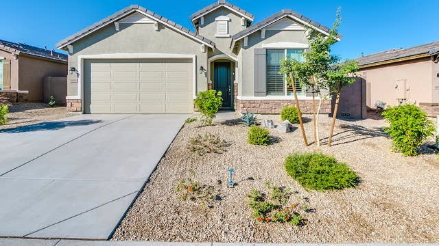 Photo 1 of 32 - 11036 S 175th Ln, Goodyear, AZ 85338