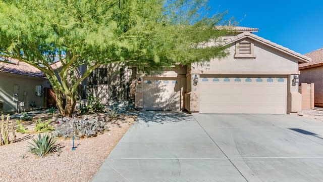 Photo 1 of 37 - 29660 W Fairmount Ave, Buckeye, AZ 85396