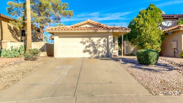 Photo 1 of 28 - 5336 E Fairfield St, Mesa, AZ 85205