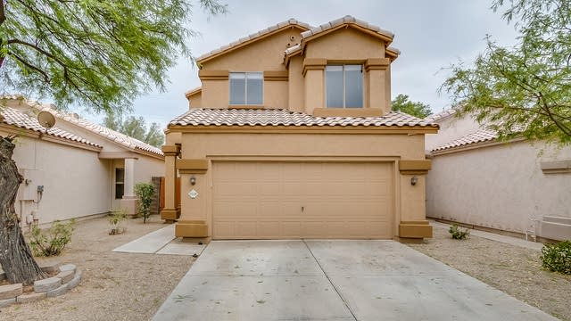 Photo 1 of 25 - 3519 W Whispering Wind Dr, Glendale, AZ 85310