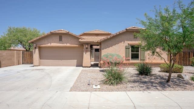 Photo 1 of 28 - 25542 W Forest Grove Ave, Buckeye, AZ 85326