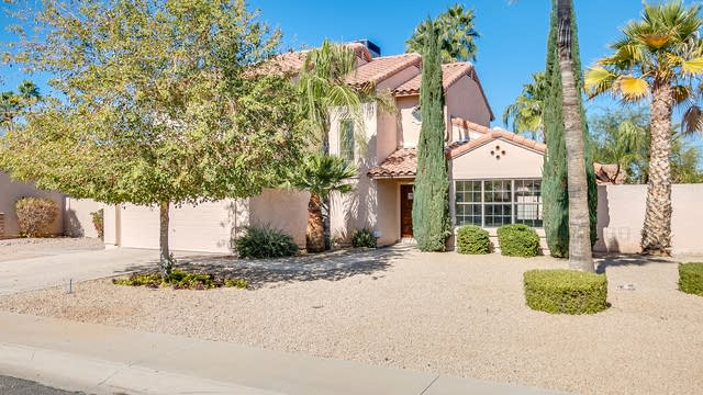 Photo 1 of 31 - 5714 E Monte Cristo Ave, Scottsdale, AZ 85254