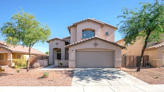 Photo 1 of 26 - 25733 W St Kateri Dr, Buckeye, AZ 85326