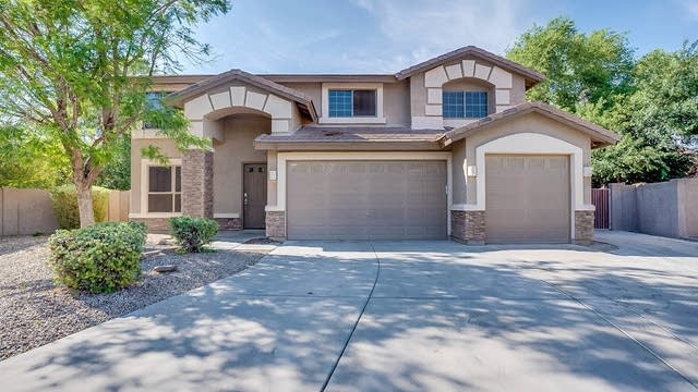 Photo 1 of 37 - 2626 E Elmwood Pl, Chandler, AZ 85249