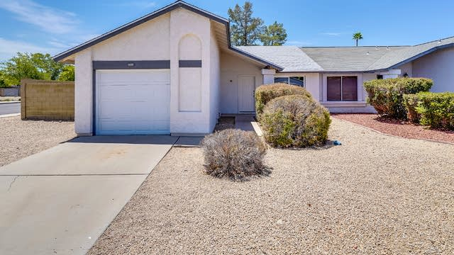 Photo 1 of 19 - 3001 W Rose Garden Ln, Phoenix, AZ 85027