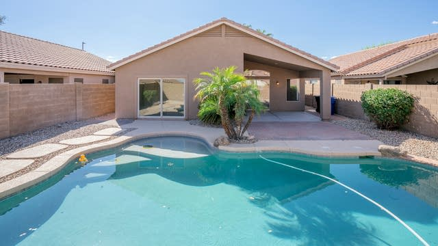 Photo 1 of 18 - 18307 N 147th Dr, Surprise, AZ 85374