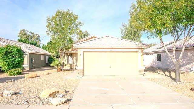 Photo 1 of 14 - 16750 N 158th Ave, Surprise, AZ 85374