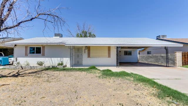 Photo 1 of 44 - 3802 W Echo Ln, Phoenix, AZ 85051