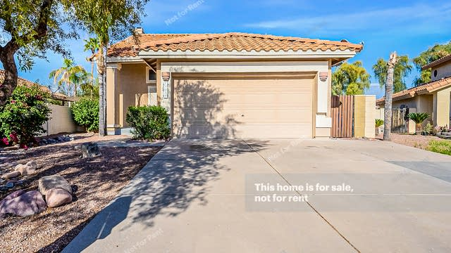 Photo 1 of 39 - 1057 N Arroya, Mesa, AZ 85205
