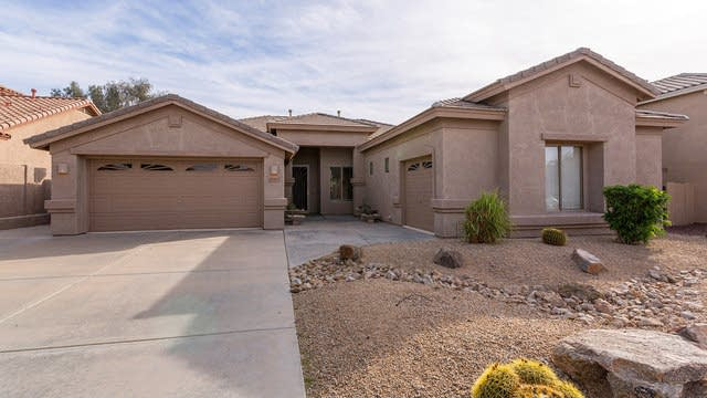 Photo 1 of 22 - 25463 N 73rd Ave, Peoria, AZ 85383