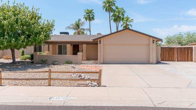 Photo 1 of 21 - 14856 N 59th St, Scottsdale, AZ 85254
