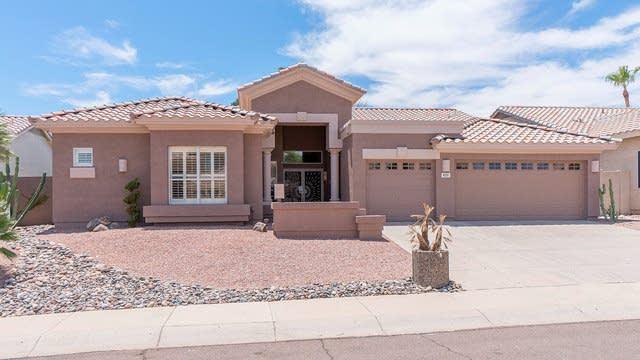 Photo 1 of 25 - 1727 E Monte Cristo Ave, Phoenix, AZ 85022