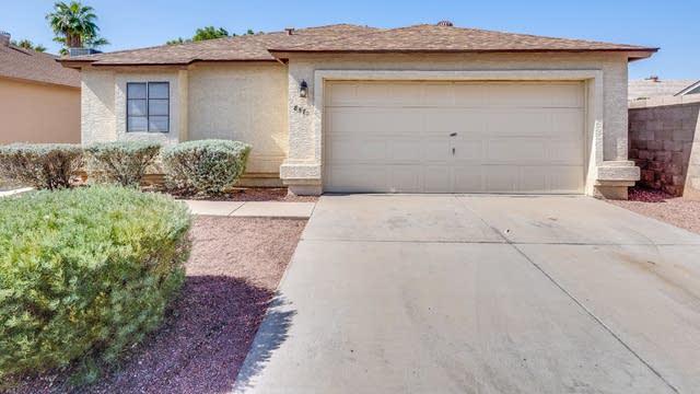 Photo 1 of 27 - 8570 N 108th Dr, Peoria, AZ 85345
