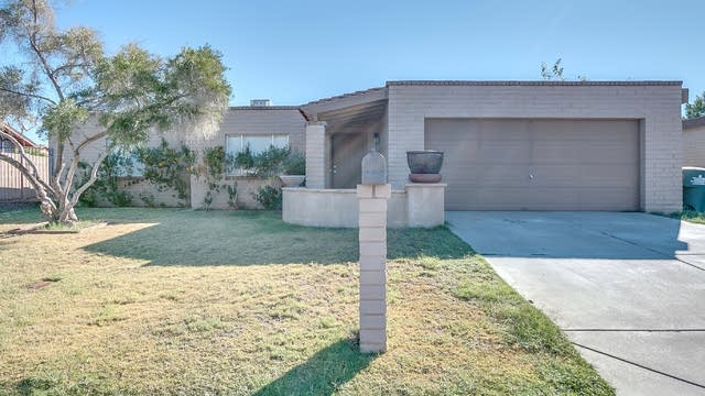 Photo 1 of 43 - 1713 W Oraibi Dr, Phoenix, AZ 85027