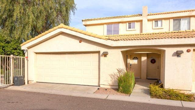 Photo 1 of 20 - 16015 N 30th St #116, Phoenix, AZ 85032