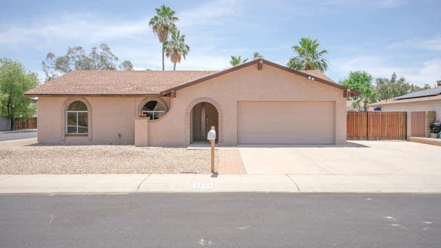 Photo 1 of 23 - 4101 W Pershing Ave, Phoenix, AZ 85029