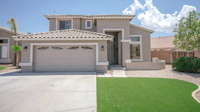 Photo 1 of 33 - 3433 N 126th Dr, Avondale, AZ 85392