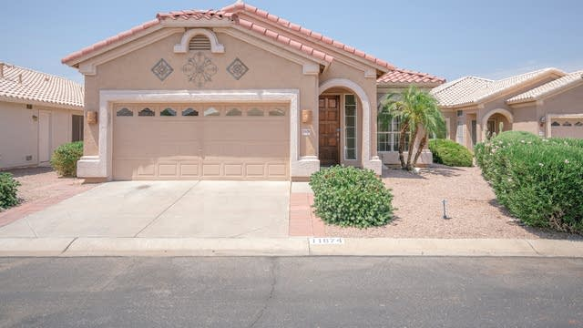 Photo 1 of 24 - 11674 W Pincushion Ct, Surprise, AZ 85374