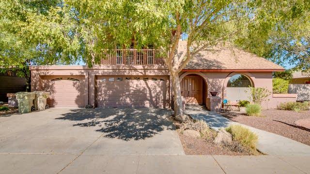 Photo 1 of 36 - 6228 W Cortez St, Glendale, AZ 85304