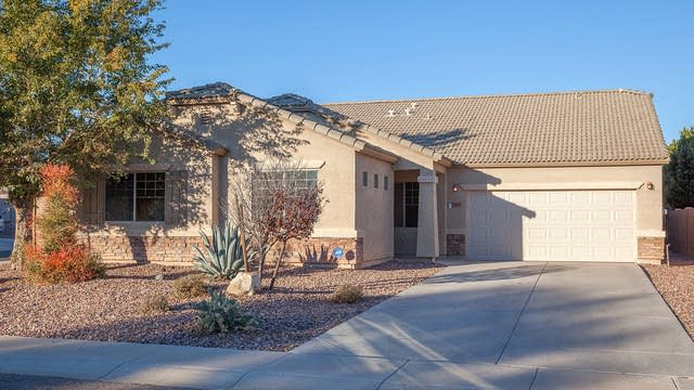 Photo 1 of 24 - 17474 W Crocus Dr, Surprise, AZ 85388