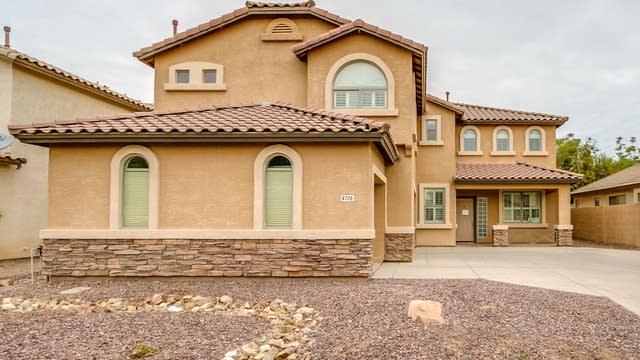 Photo 1 of 40 - 4726 W Samantha Way, Phoenix, AZ 85339