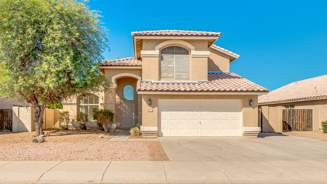 Photo 1 of 35 - 2388 S Sycamore Pl, Chandler, AZ 85286