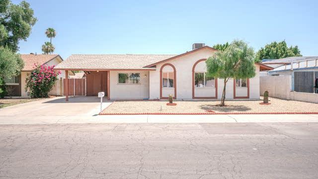 Photo 1 of 20 - 5609 N 46th Ln, Glendale, AZ 85301