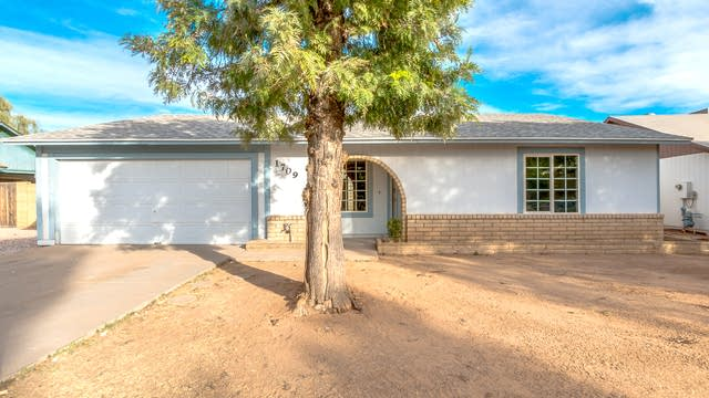 Photo 1 of 29 - 1709 S Almond, Mesa, AZ 85204