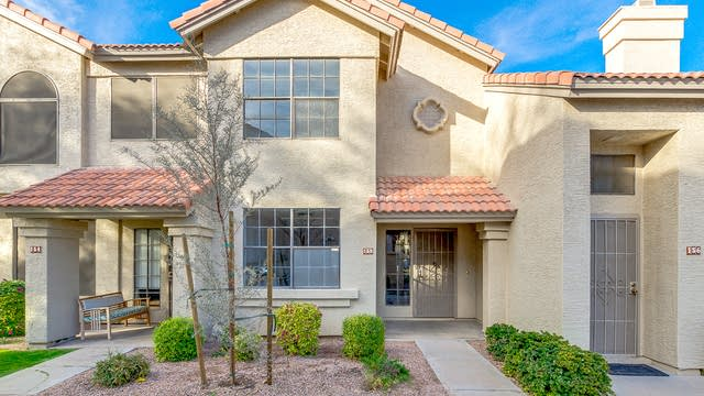 Photo 1 of 20 - 3921 W Ivanhoe St #155, Chandler, AZ 85226