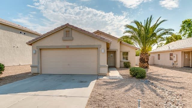 Photo 1 of 29 - 3191 S 162nd Ave, Goodyear, AZ 85338