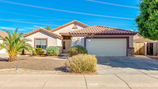 Photo 1 of 35 - 1156 W Vaughn Ave, Gilbert, AZ 85233