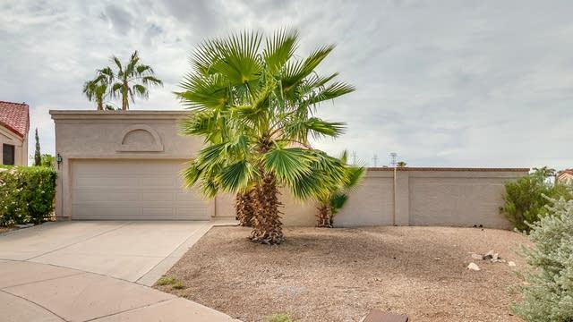 Photo 1 of 35 - 11901 N 112th St, Scottsdale, AZ 85259