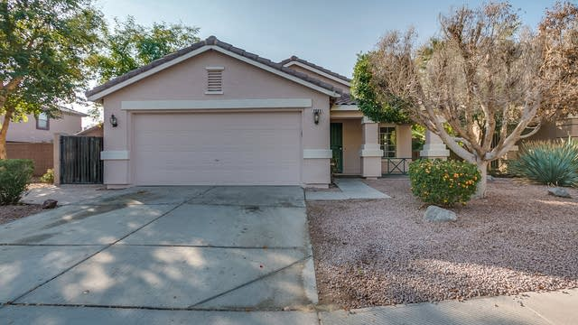 Photo 1 of 29 - 2483 E Springfield Pl, Chandler, AZ 85286