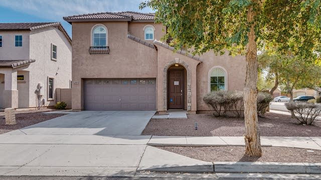 Photo 1 of 25 - 3829 W Shumway Farm Rd, Phoenix, AZ 85041
