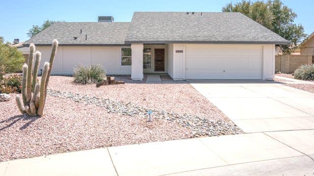 Photo 1 of 28 - 7825 W Redfield Rd, Peoria, AZ 85381