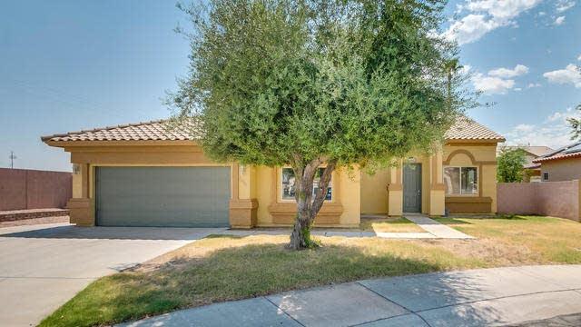 Photo 1 of 36 - 16001 W Sherman St, Goodyear, AZ 85338