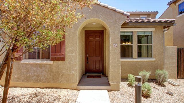 Photo 1 of 27 - 451 S Hawes Rd Unit 55, Mesa, AZ 85208