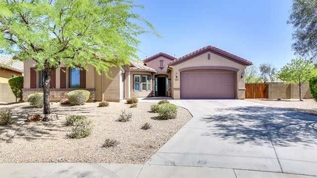Photo 1 of 27 - 43920 N 48th Ln, New River, AZ 85087
