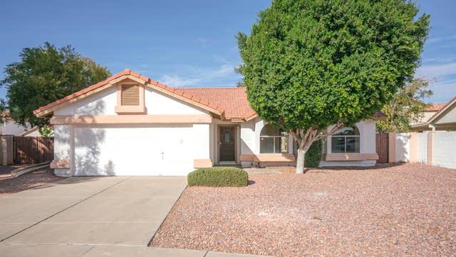 Photo 1 of 31 - 11514 W Willow Ln, Avondale, AZ 85392