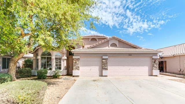 Photo 1 of 24 - 6444 W Crown King Rd, Phoenix, AZ 85043